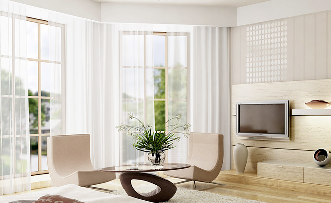 thermal secondary glazing